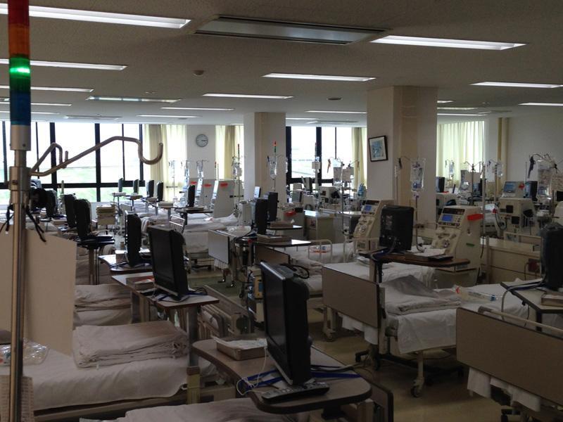 2F 透析医療室