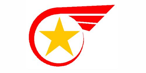 金星自動車株式会社ロゴ