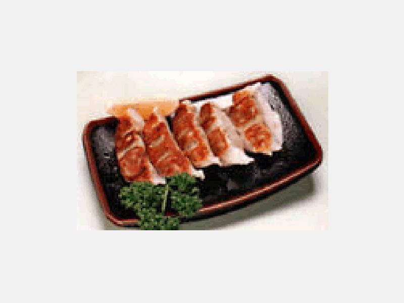 桃太郎餃子 (焼・揚・水)