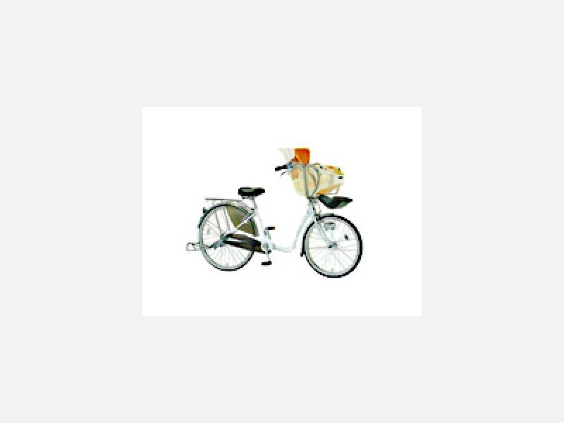 ◆子育て応援自転車「アンジェリーナ」