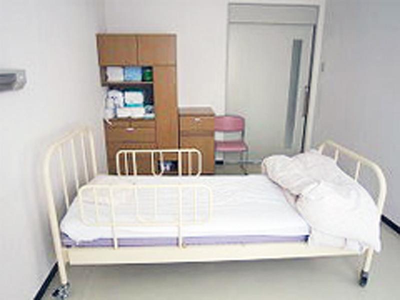 精神科病室