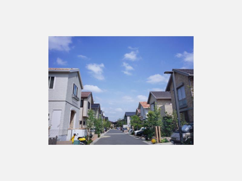 宇都宮市を中心に一戸建の分譲をしています