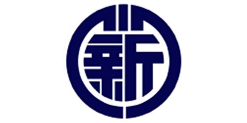 株式会社小泉新之助商店ロゴ