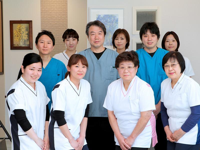 笑顔あふれる歯科医院 スマイルデンタルクリニック