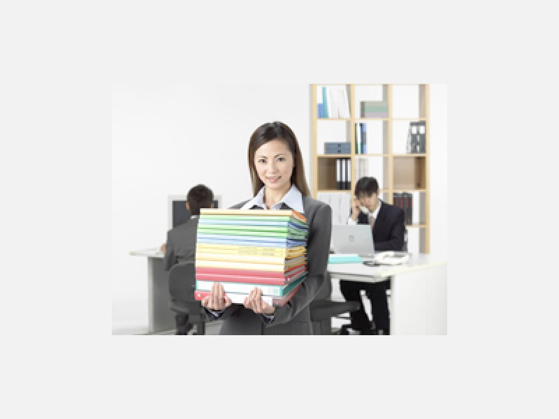 適切な即応体制で業務の向上にお応えします