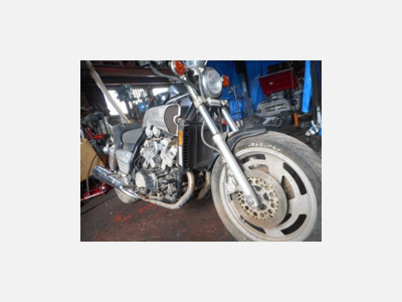 バイク★整備、鈑金、修理、カスタム