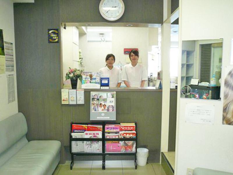 札幌市中央区 大通駅直結の通いやすい矯正歯科です
