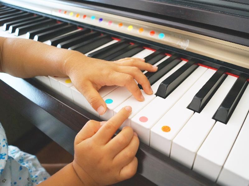 音楽教室_丁寧にわかりやすくピアノを指導