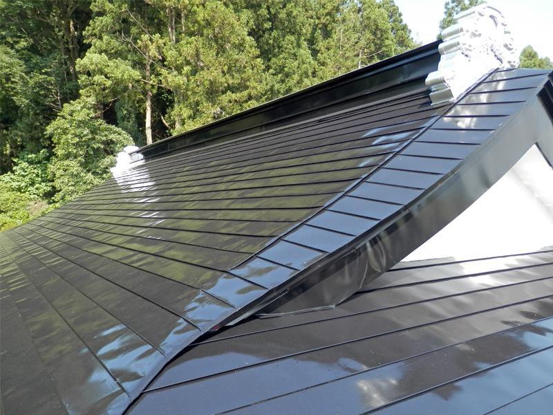 あらゆる建物の屋根板金塗装工事・リフォーム