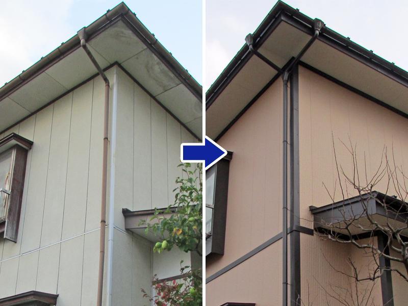 外壁塗装・補修・リフォーム