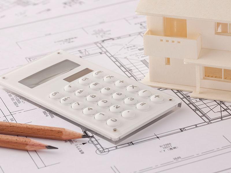 お手頃価格の提案型新築住宅
