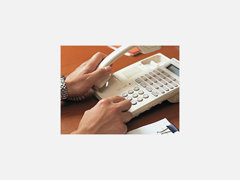 一般企業他、店舗等のネットワーク構築・電話設備