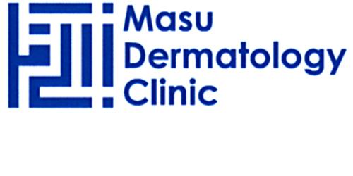 ます皮膚科医院ロゴ