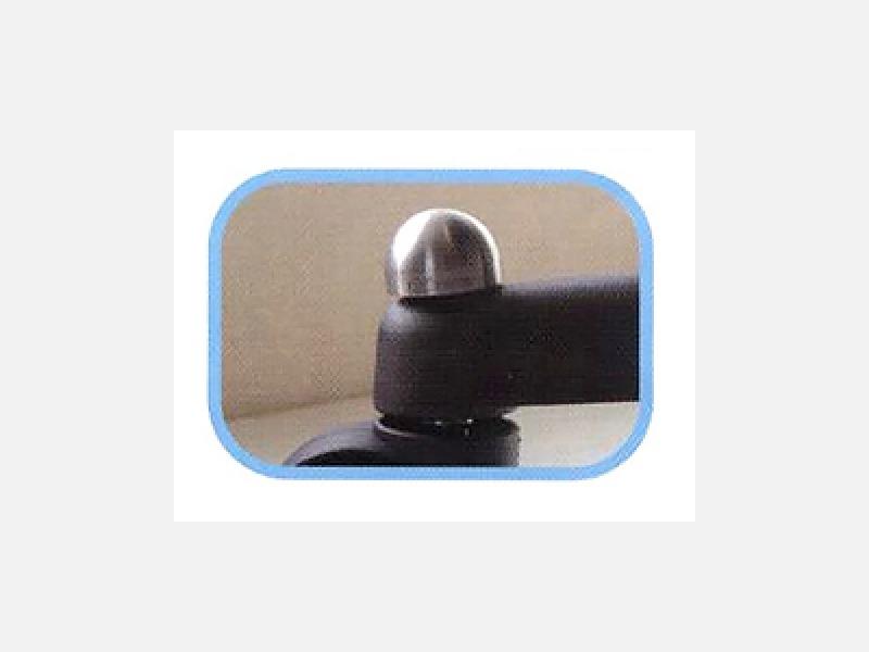 足裏指圧器:付け替え簡単