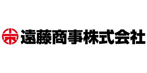 遠藤商事株式会社ロゴ