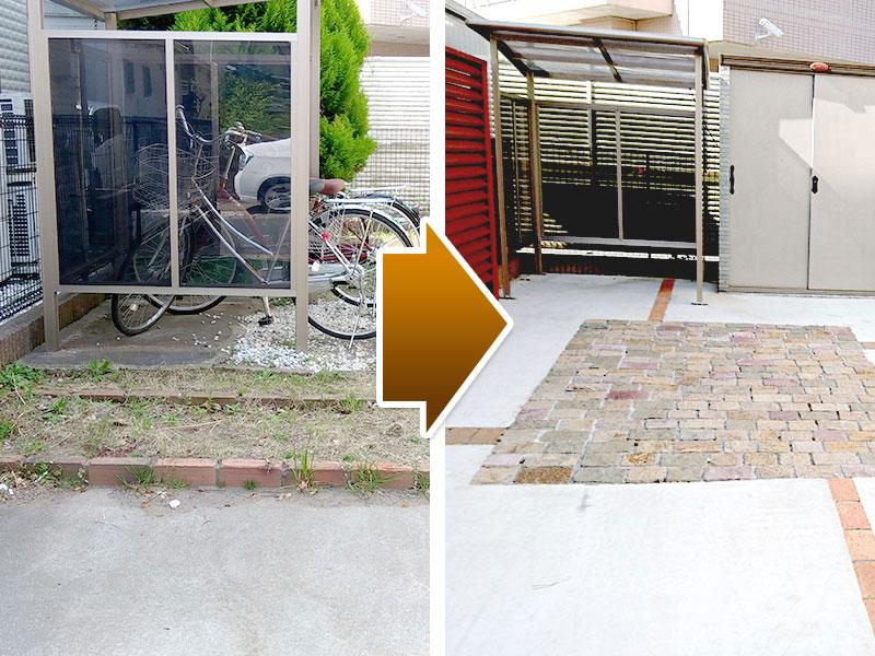 暮らしに寄り添う造園、外構・内装リフォームをご提供します