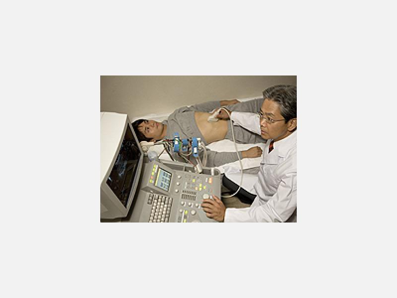 医療現場の電気工
