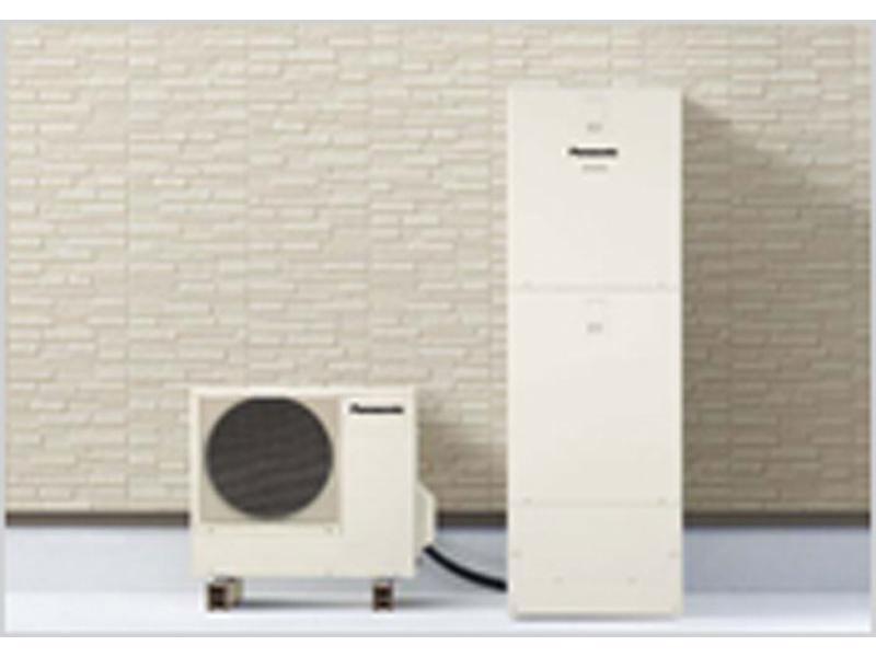 電気温水器 エコキュートの工事もお任せ下さい。