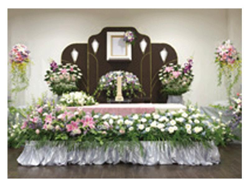 家族葬式場 篠崎家族葬館