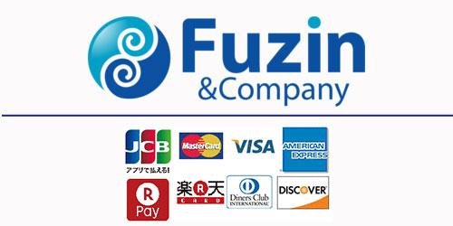 風神Partners(合同会社)ロゴ