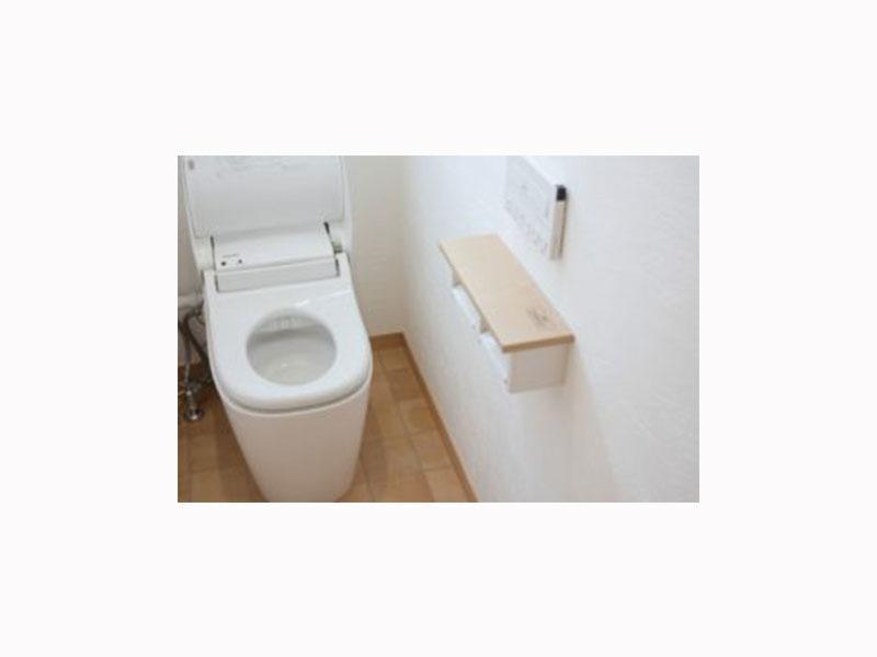 トイレなど各種つまり修理