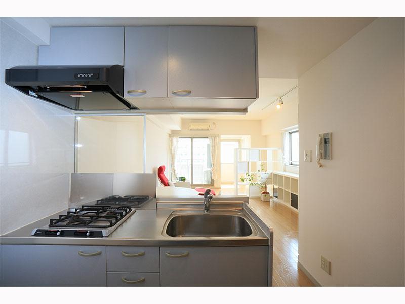 洗面台、台所の交換、修理