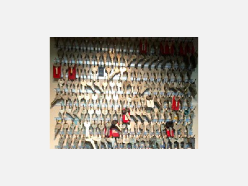 車・住宅の開錠、錠前の交換、修理、鍵作製、合鍵製作