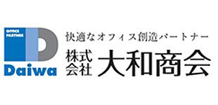 株式会社大和商会ロゴ