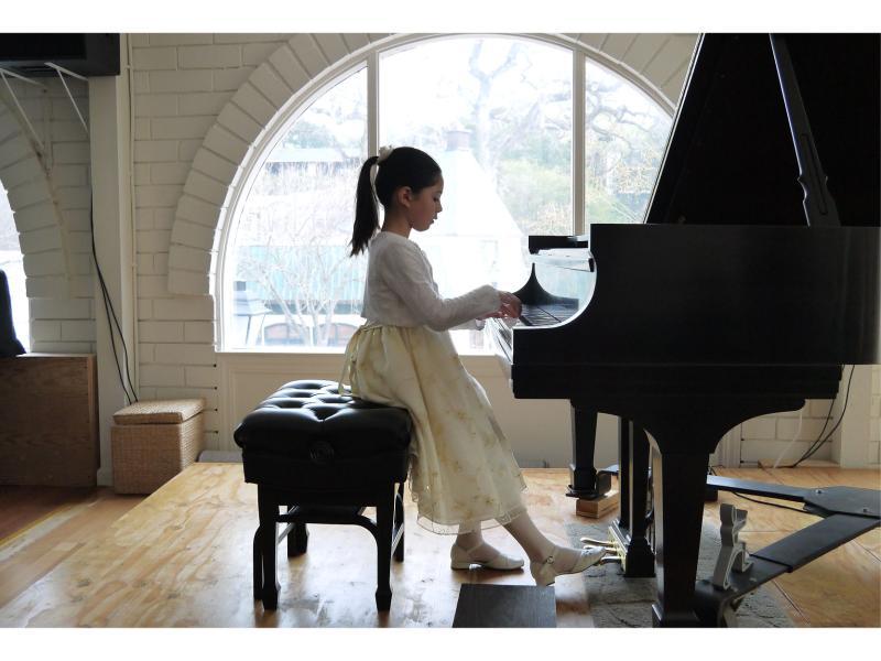 ピアノのレンタル