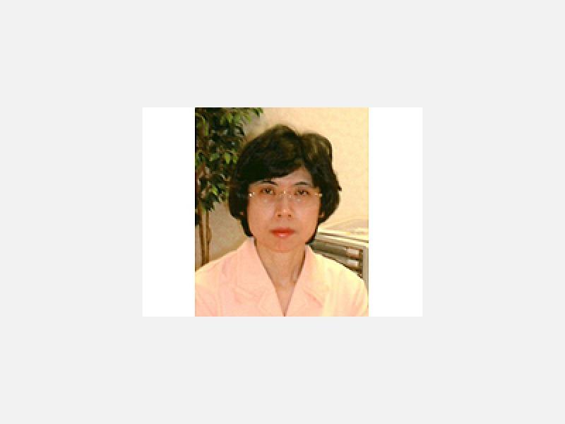 院長 金丸恵子(カナマルケイコ)