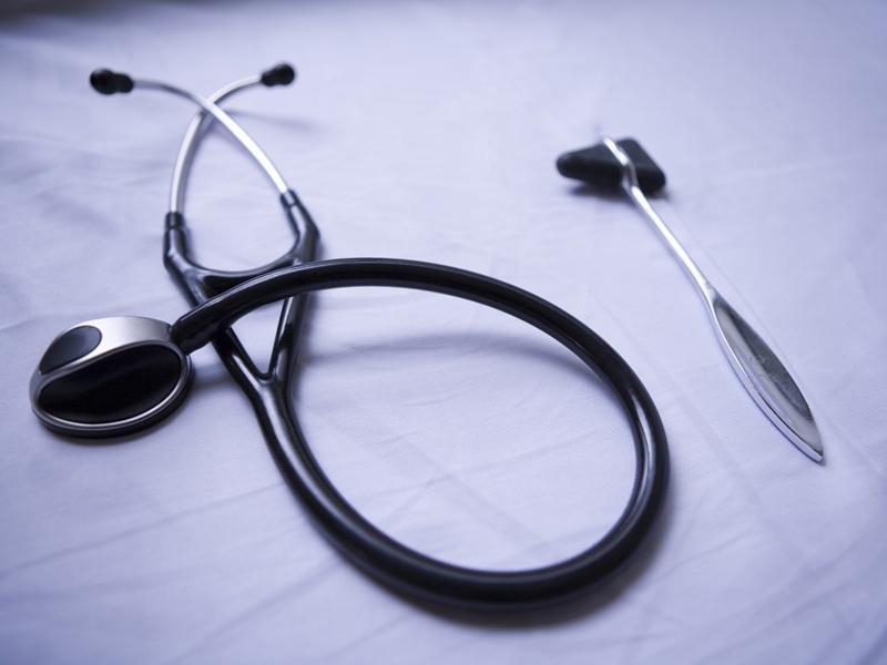 地域のかかりつけ医として皆様の健康のお手伝い