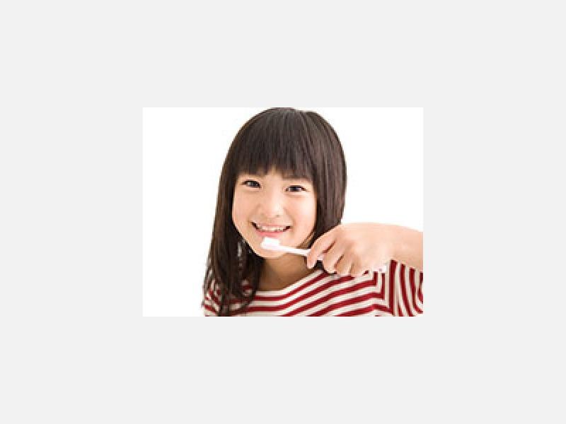 小児歯科・フッ素塗布/豊島区 アップル歯科医院