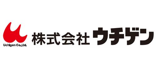 株式会社ウチゲンロゴ