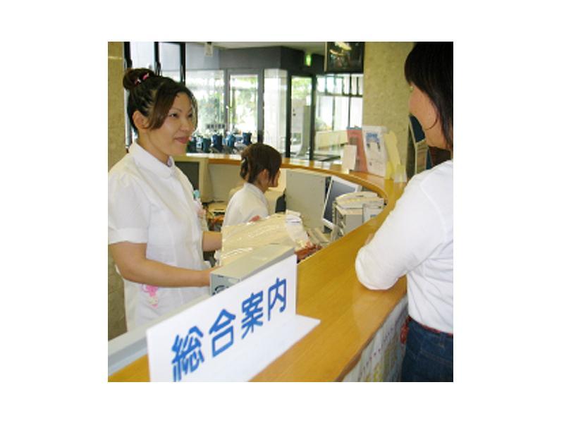 JR福塩線「上戸手駅」から徒歩5分の所にございます