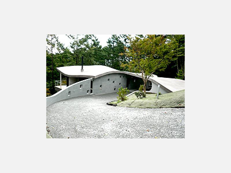 軽井沢カウンターポイント(別荘)