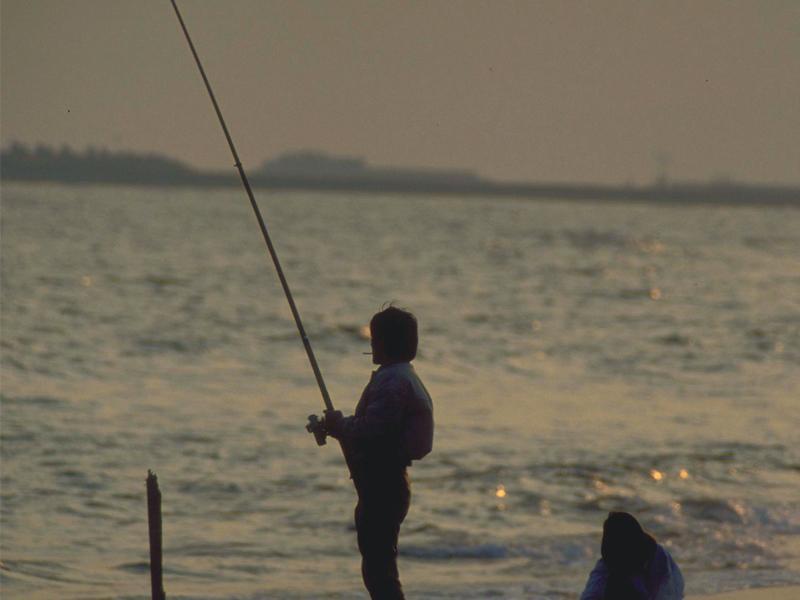 釣を楽しむアドバイスも致します