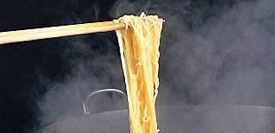 小幡製麺株式会社ロゴ