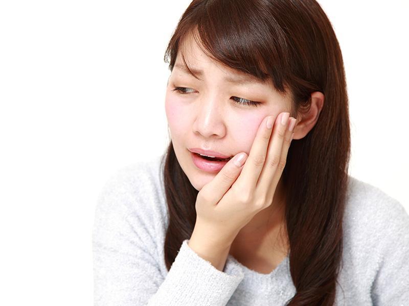 虫歯等の治療・予防