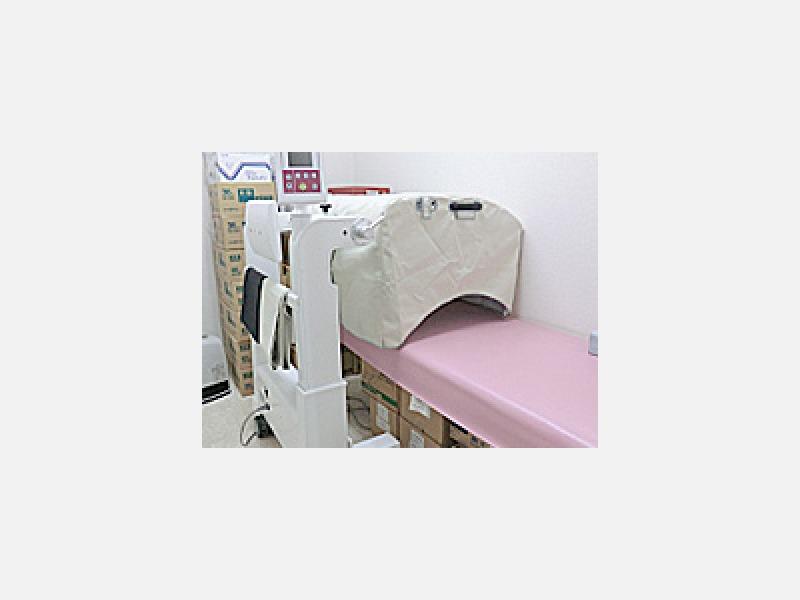 ナローバンドUVB光線治療器