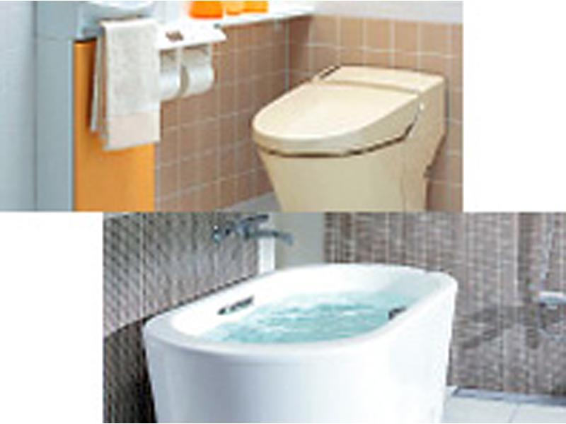 ◆トイレの修理/浴室の修理