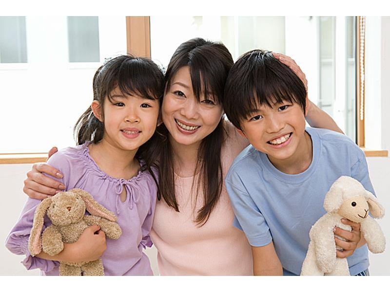 子供の歯の発育期に関する健康相談承っております