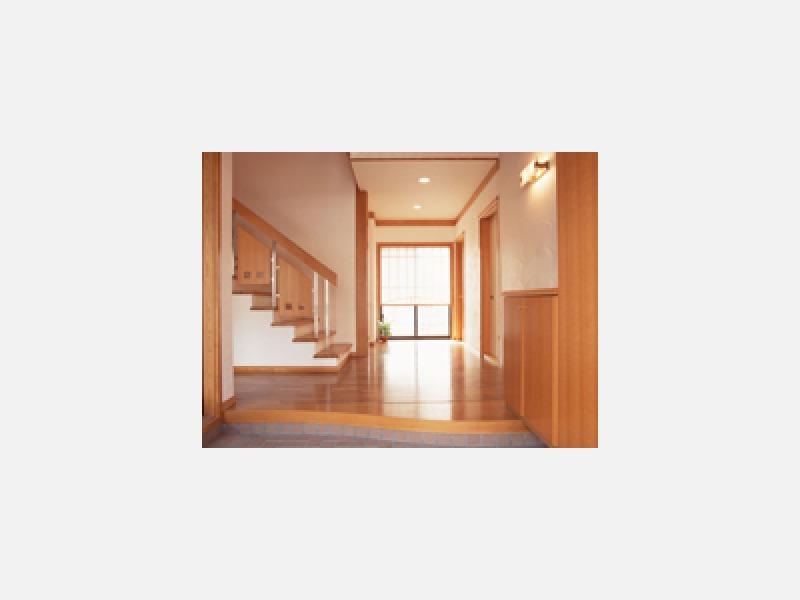 木製家具製造~襖(ふすま)、クロスの張替え等