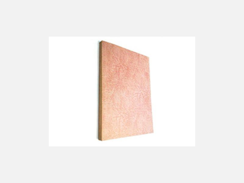 二つ折り製本