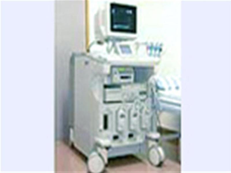 心臓超音波検査装置