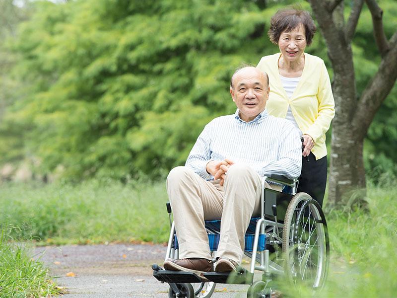 高齢者様、被要介護者様のための引越会社