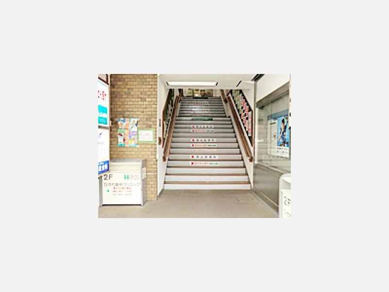 横浜銀行・センタービル 2F