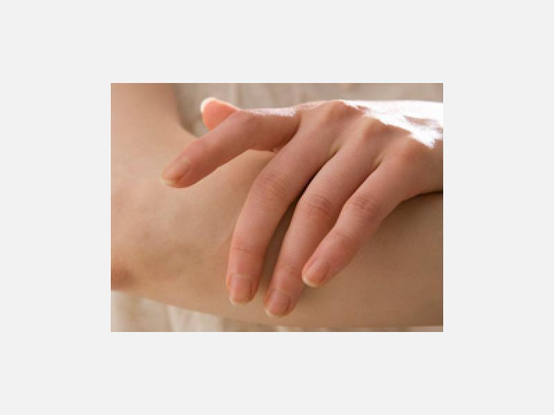 皮膚疾患の診察(乳幼児より診察)