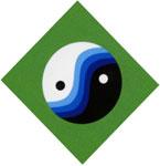 下川鍼灸院ロゴ
