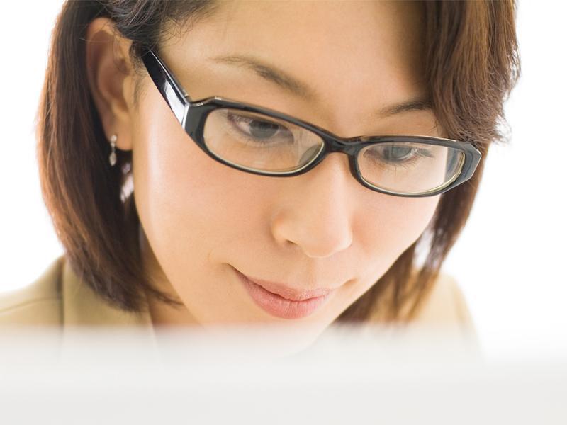 ★眼鏡処方