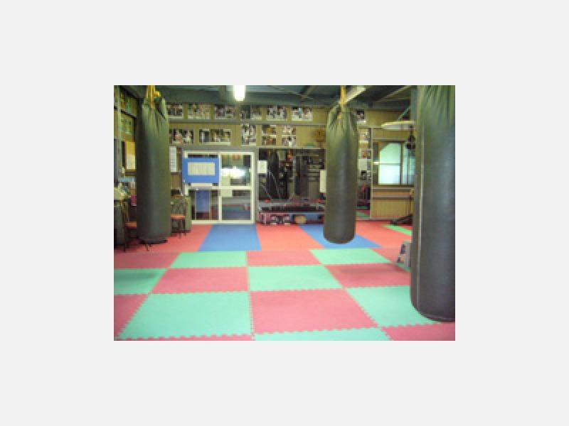 1F基本練習室